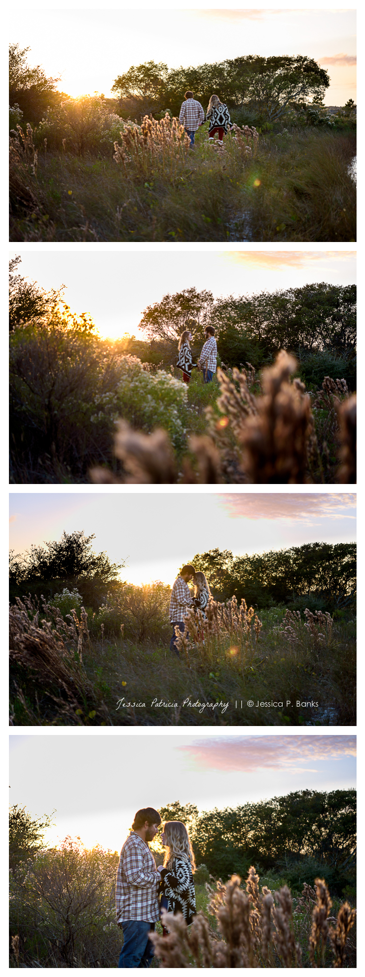 Styled Engagement Session -  JPB Photography by Jessica P. Banks - Jessica Patricia Photography - Norfolk, VA