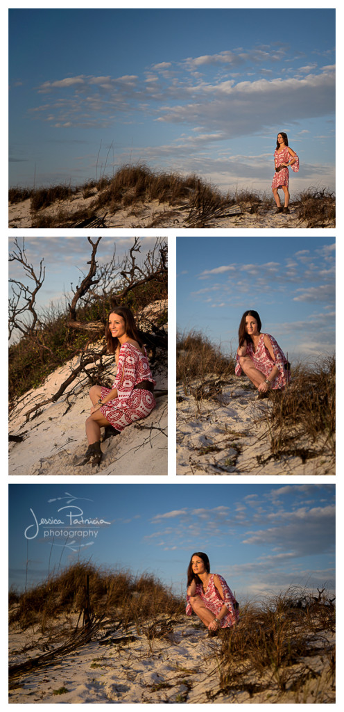 Sunrise Session_Jessica Patricia Photography_Norfolk VA Photographer