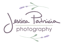 Jessica Patricia Photography Logo
