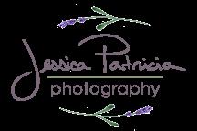 Jessica Patricia Photography Logo