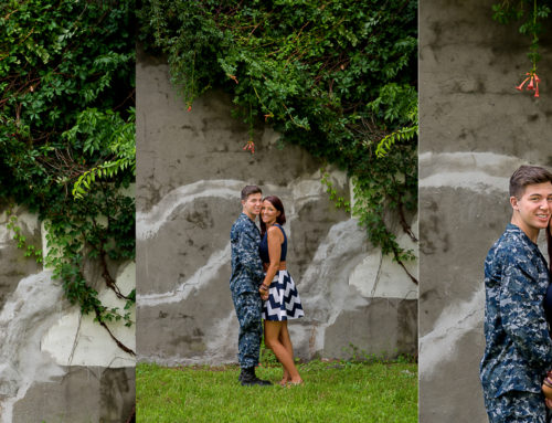 Fease Faulkner Engagement Session // Jessica Patricia Photography // Norfolk, VA // Engagement Photographer